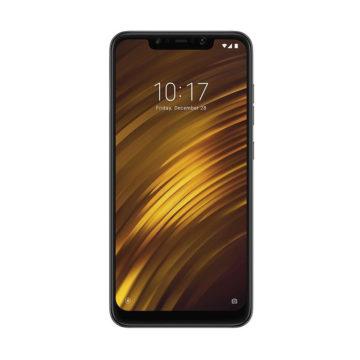 گوشی موبایل شیائومی مدل pocophone F1 دو سیم کارت ظرفیت 128 گیگابایت