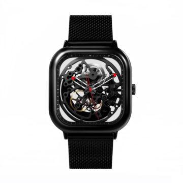 ساعت مچی عقربه ای شیائومی مدل CIGA Design سری SQ