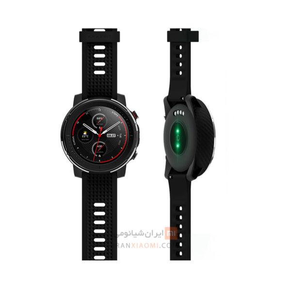 ساعت هوشمند شیائومی مدل 3 Amazfit Stratos