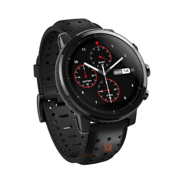 ساعت هوشمند شیائومی مدل Amazfit Stratos Plus
