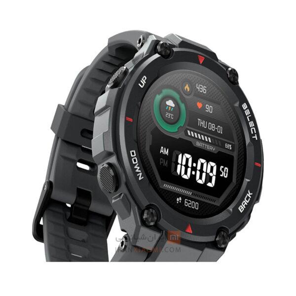 ساعت هوشمند شیائومی مدل Amazfit T-Rex