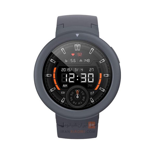 ساعت هوشمند شیائومی مدل Amazfit Verge Lite