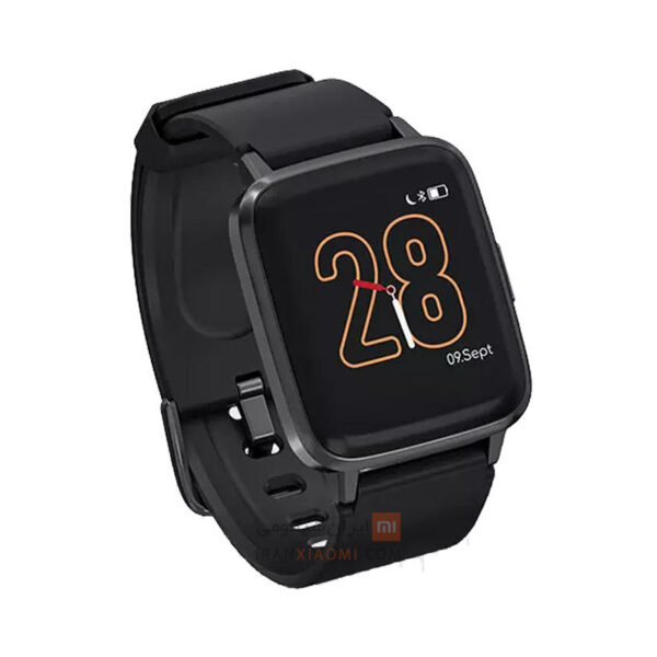ساعت هوشمند شیائومی هایلو مدل Haylou LS01
