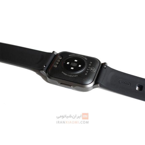 ساعت هوشمند شیائومی هایلو مدل Haylou LS02