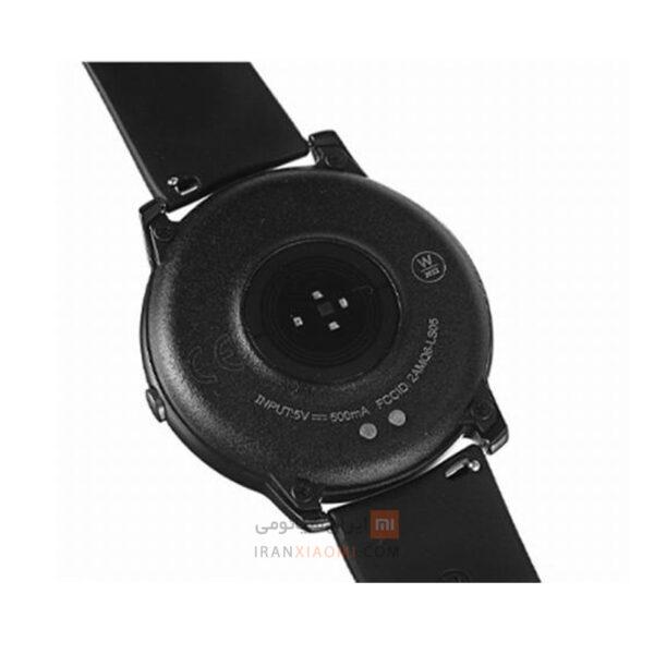 ساعت هوشمند شیائومی هایلو مدل Haylou Solar LS05