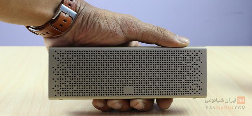 اسپیکر شیائومی مدل Square Box 2