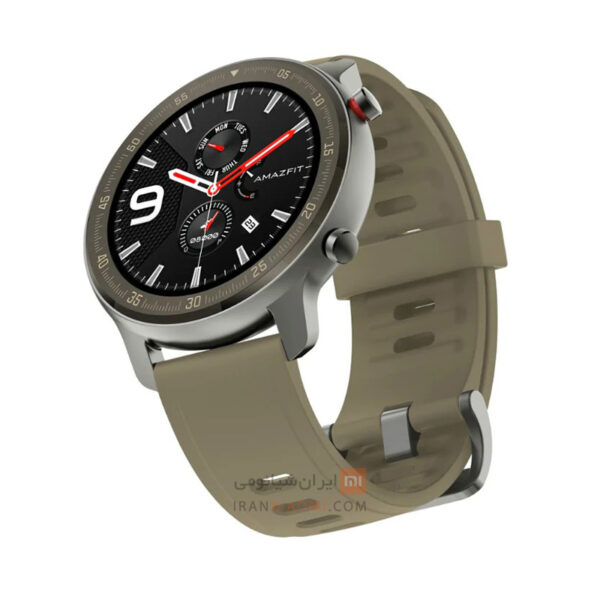 ساعت هوشمند شیائومی مدل Amazfit GTR 47mm