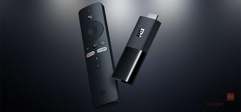 تی وی باکس شیائومی مدل Mi TV Stick