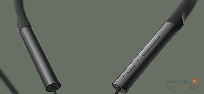 هدفون بی سیم شیاومی مدل Neckband Basic