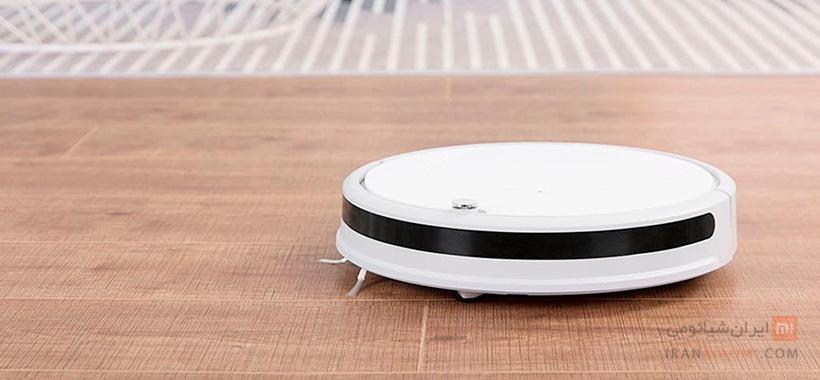 جاروبرقی هوشمند شیائومی مدل Xiaowa C10