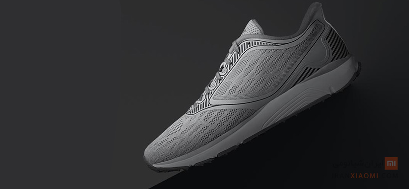 کفش ورزشی هوشمند آمازفیت شیائومی Antelope Light Outdoor