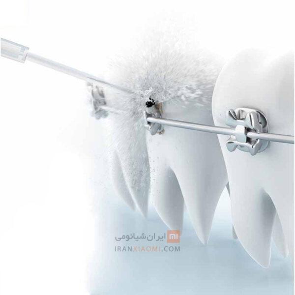 شستشوی دهان و دندان شیائومی مدل DR.BEI F3