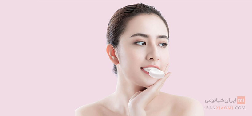 سفید کننده دندان شیائومی مدل Dr.Bei W7