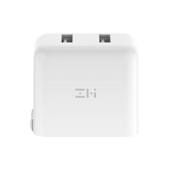 آداپتور شارژ سریع شیائومی مدل ZMI HA622
