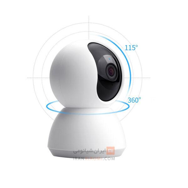 دوربین هوشمند شیائومی مدل MI MJSXJ05CM
