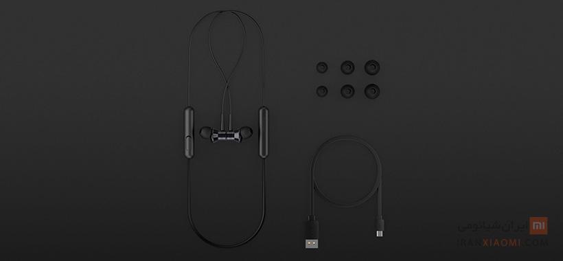 هدفون بی سیم 1MORE Piston Fit مدل E1028BT