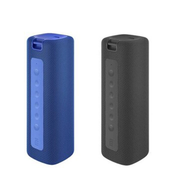 اسپیکر بلوتوثی قابل حمل شیائومی مدل Mi Portable Bluetooth Speaker 16w