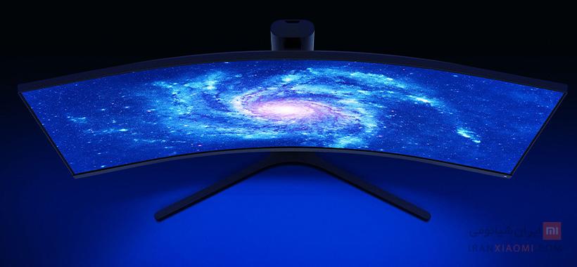 مانیتور گیمینگ 34 اینچ شیائومی Mi surface Display