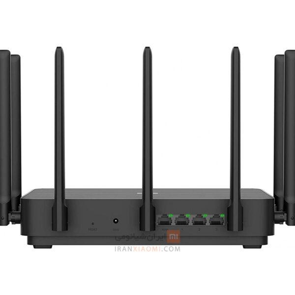 روتر بی سیم شیائومی مدل Mi AIoT Router AC2350