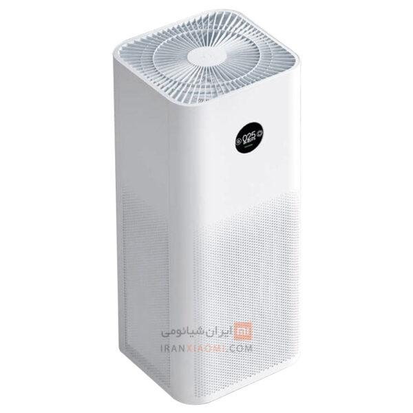 دستگاه تصفیه کننده هوا شیائومی مدل Mi Air Purifier Pro